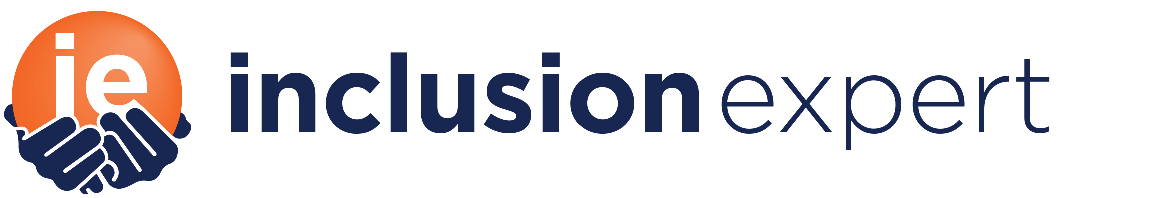 Inclusion Exprt Logo